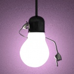A Lightbulb Moment – New Video