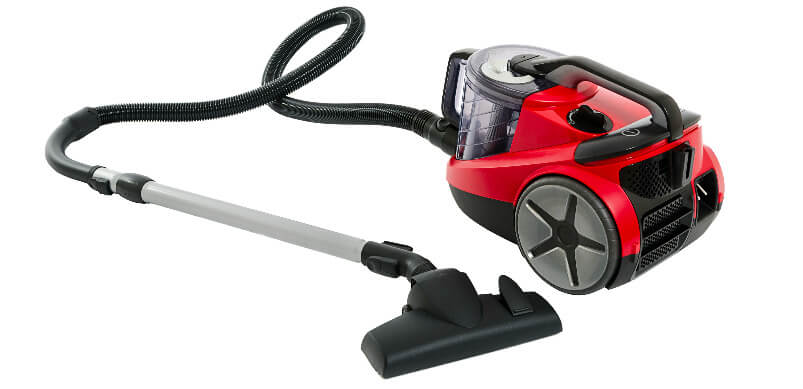 How To Replace a Wheel on a Henry or Hetty Vacuum New