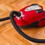A Vacuum Losing Suction