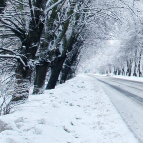How Adverse Weather Affects Deliveries