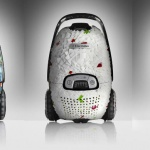 Some Really Cool Vacuums