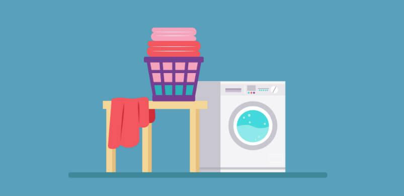 washing machine fix or replace
