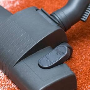Floor Tool On Carpet