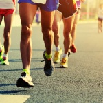 eSpares Employee Completes Half Marathon for Charity