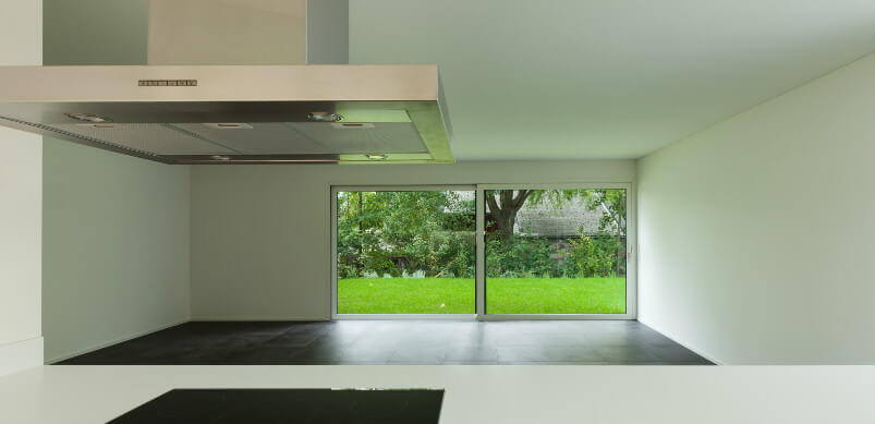 Cooker Hoods Explained And Care
