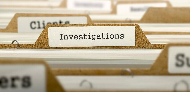 Office Folder Investigation