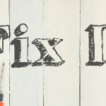 Fix-It Story Snaps!!