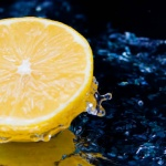 Use Lemon To Clean Your Kitchen