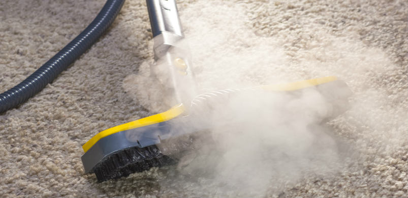 Benefits Of Steam Cleaning