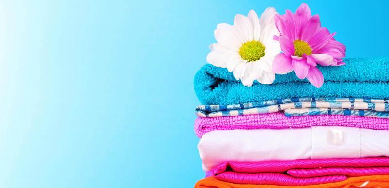 White Streaks On Laundry
