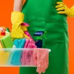 Clean Your Appliances
