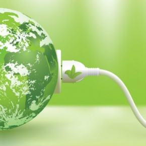 World Being Plugged In