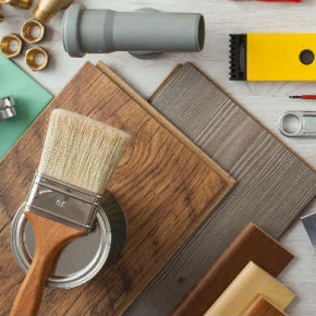 Freshen Up Your Home By Yourself