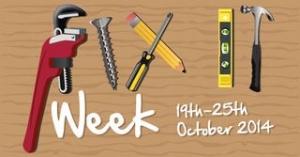 fix it week logo