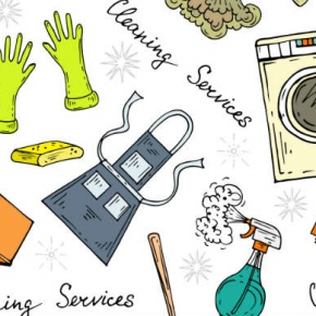 Cleaning Essentials for Autumn