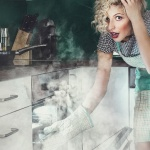 Easy Ways to Remove Cooker Smells Fast