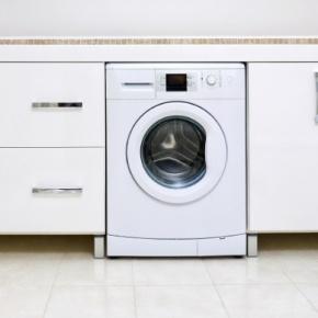 Fitted Washing Machine