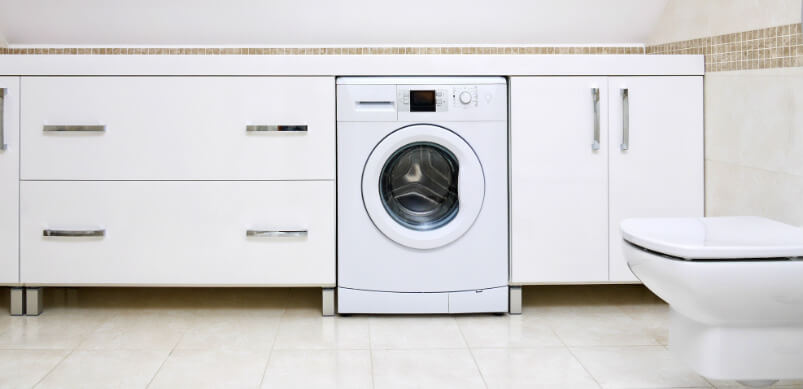 Fitted Washing Machine