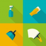 Life's Messy, Clean It Up – 27 Simple & Effective Tips