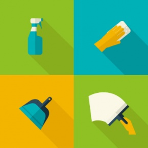 27 Cleaning Tips