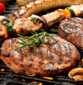Choosing The Correct Barbecue