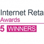 eSpares Celebrating After Winning National Customer Service Award