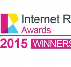 Internet Retailing Awards 2015