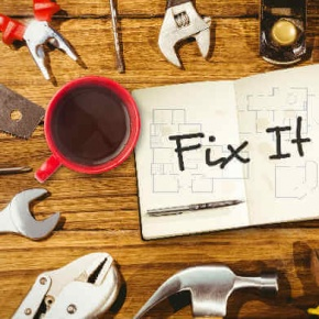 Fix It With Tools