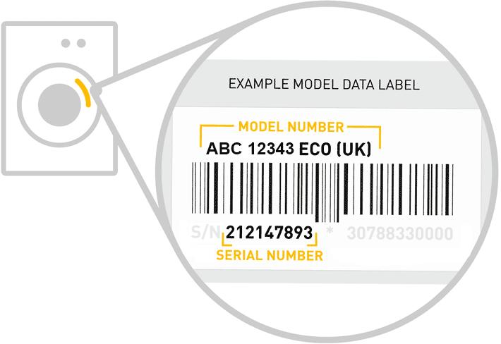 Hotpoint, Indesit & Creda Tumble Dryer Safety Notice - eSpares
