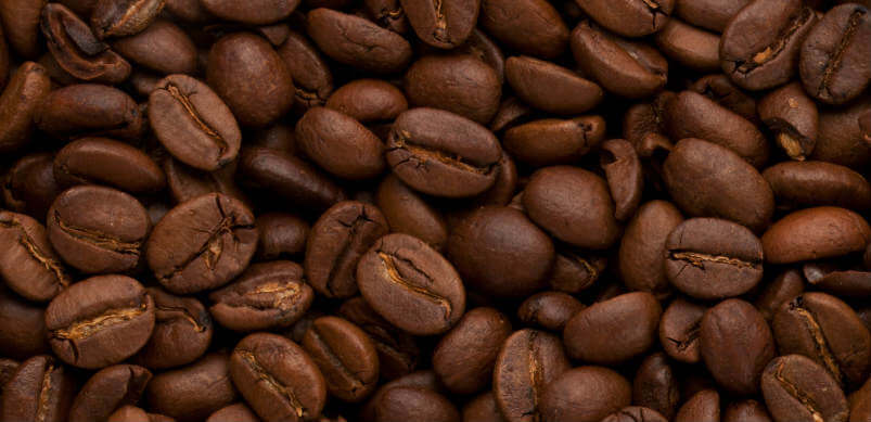 Non Grounded Coffee Beans