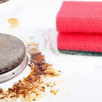 How to Clean Your Cooker for Less