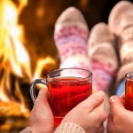 9 Simple Ways You Can Beat the Big Freeze at Home