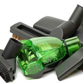 Vacuum Cleaner Tools