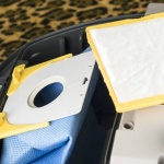 How to Easily Clean Your Vacuum Cleaner Filter