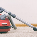Does Your Vacuum Cleaner Suck?
