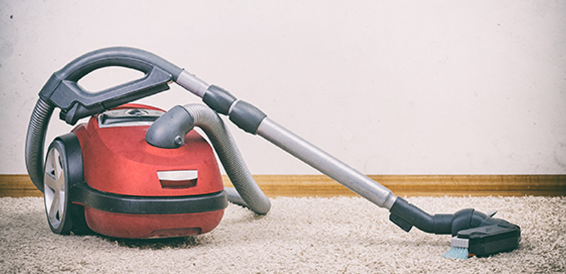 Does Your Vacuum Cleaner Suck? eSpares
