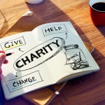 How to Raise Money for Charity at Work!