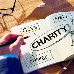 Brainstorming Ideas For Charity Fundraising