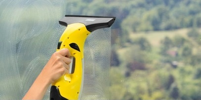 Kaercher Vacuum Cleaner For Windows