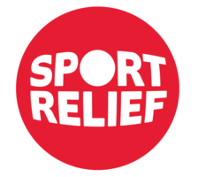 Official Sport Relief Logo