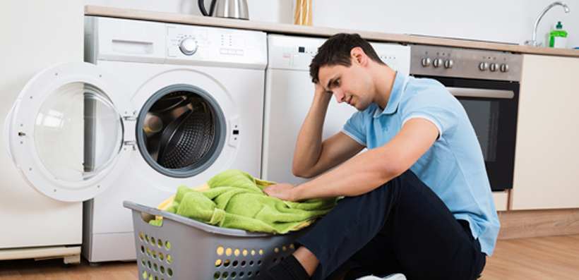 How to Fix a Washing Machine that Won't Spin - eSpares