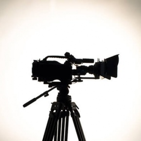 Camera And Camera Light