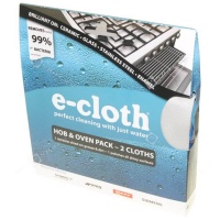 Hob And Oven Microfibre Cloth