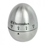 Silver Electrolux Egg Timer