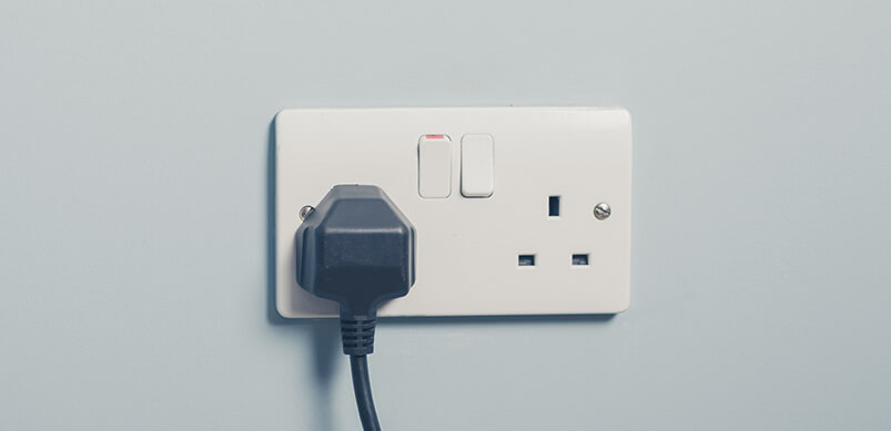 How To Change Your Plug Sockets Espares