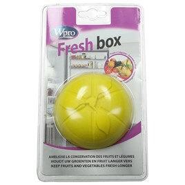 Yellow Fridge Deodoriser