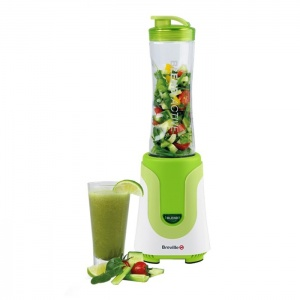 Breville Personal Blender and Sports Bottle
