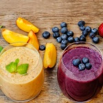 3 Smoothie Recipes To Make You Look Good and Feel Good