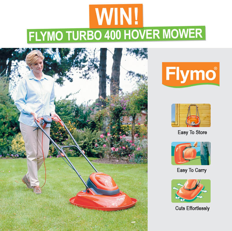 Win a flymo turbo lite mower competition closed espares - Flymo turbo 400 ...