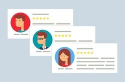 Five Star Customer Reviews